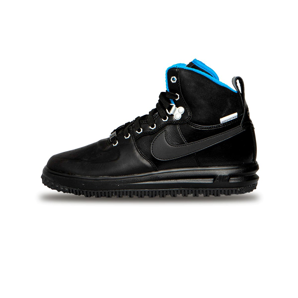 designer fashion 2b350 41a8e Nike Lunar Force 1 Duckboot  17 bordeaux   black 916682-601   Bludshop.com