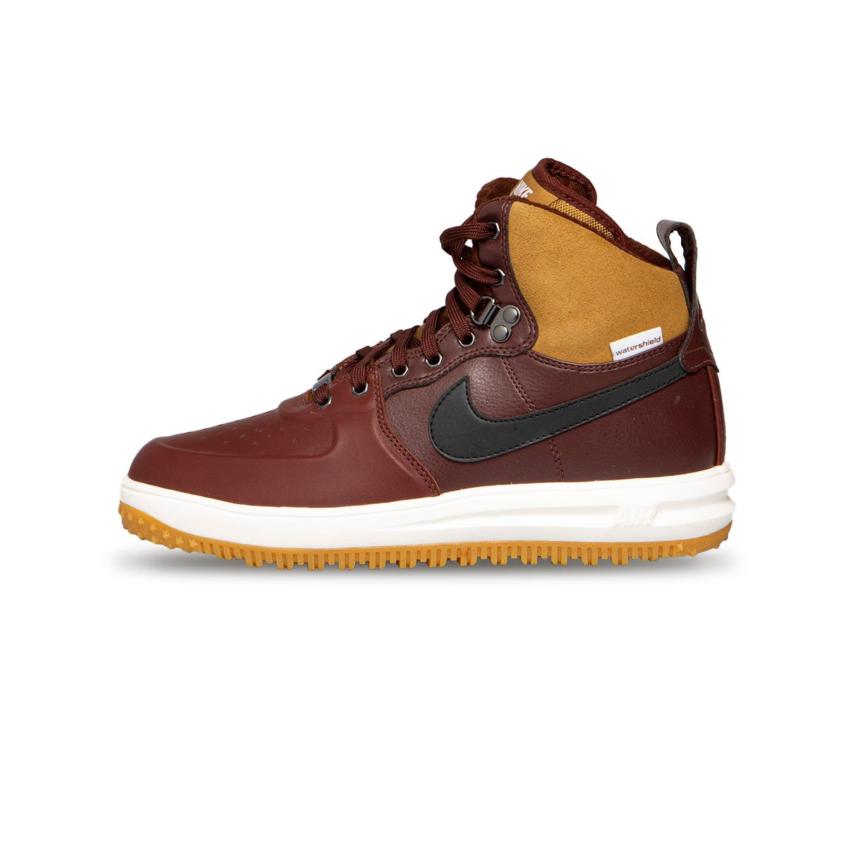 hot sales a75a8 a0248 ... Nike Lunar Force 1 Duckboot  17 medium olive   black-wolf grey 916682-  ...
