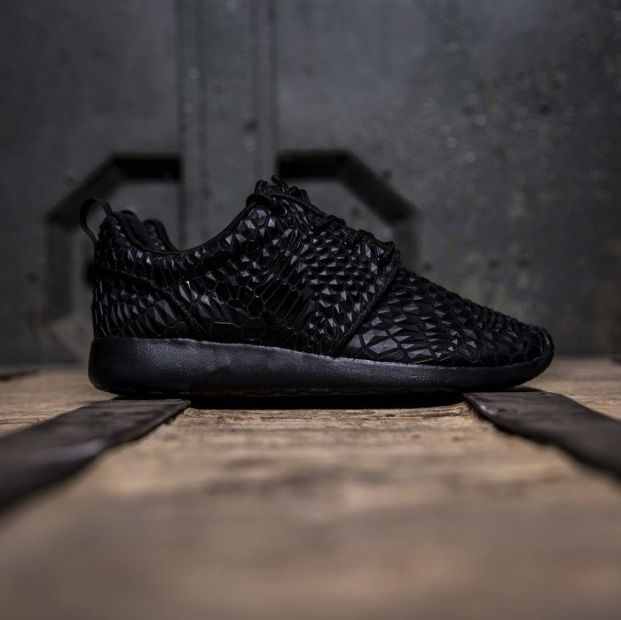 becd12e6095e Nike Roshe One DMB triple black (807460-001) ...