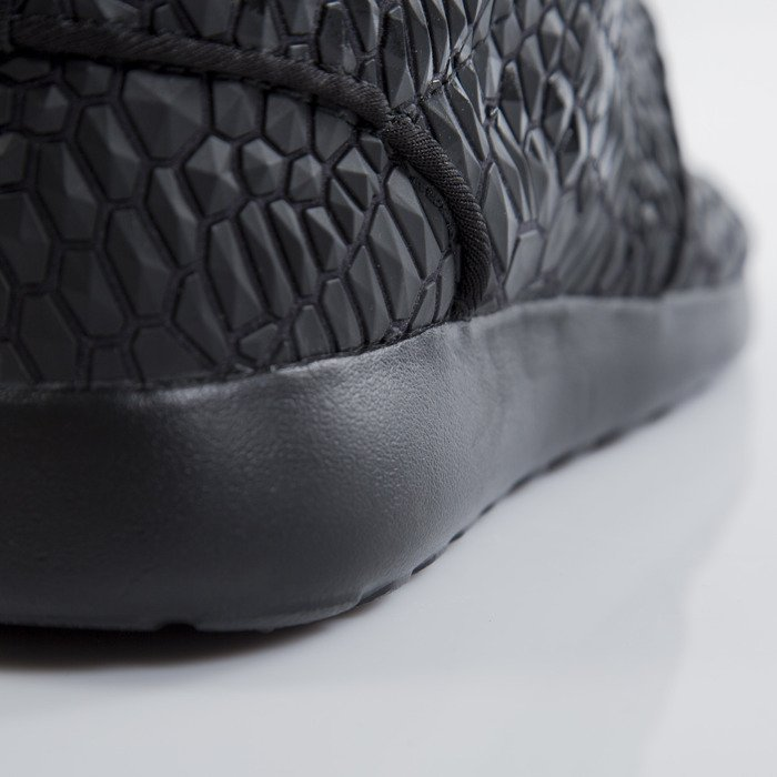 3290e1207604 ... Nike Roshe One DMB triple black (807460-001) ...