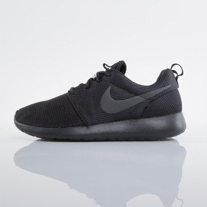 best service 69518 727b3 ... Nike Roshe One black   black (511881-026) ...