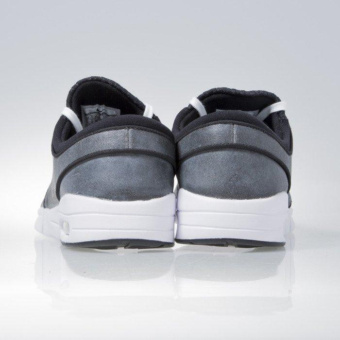 newest 4571d 5ea31 ... Nike SB Stefan Janoski Max black  black-white-wolf grey (833530- ...