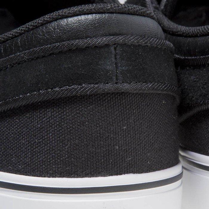 buy online 73532 0257a ... Nike SB Stefan Janoski black   white-gum med brown 525104-021 ...