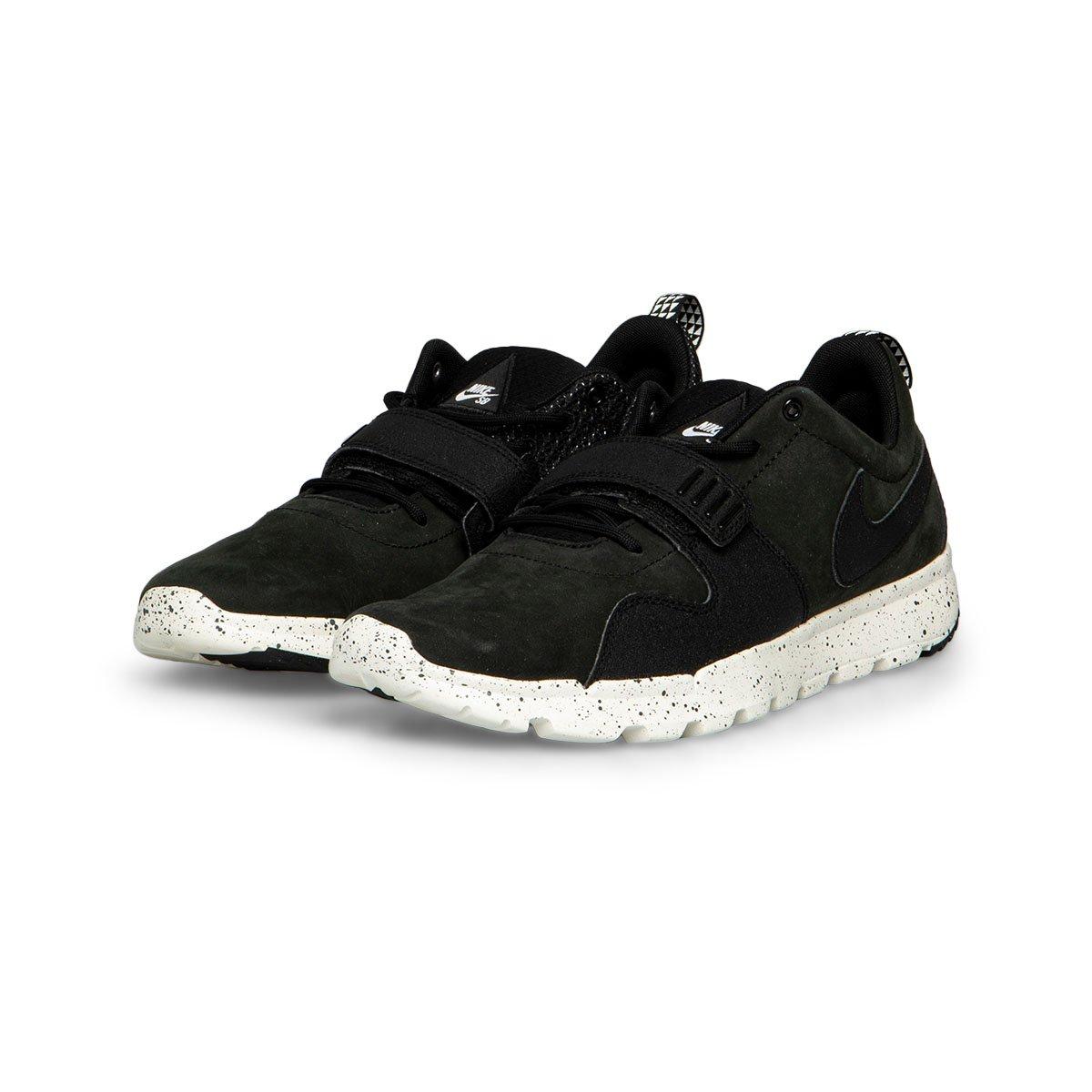 0166aaaf19d0 ... Nike SB Trainerendor black   black - clear jade - volt 616575-003 ...