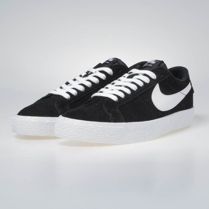 2758158901b ... Nike SB Zoom Blazer Low black white-gum light brown (864347-019 ...
