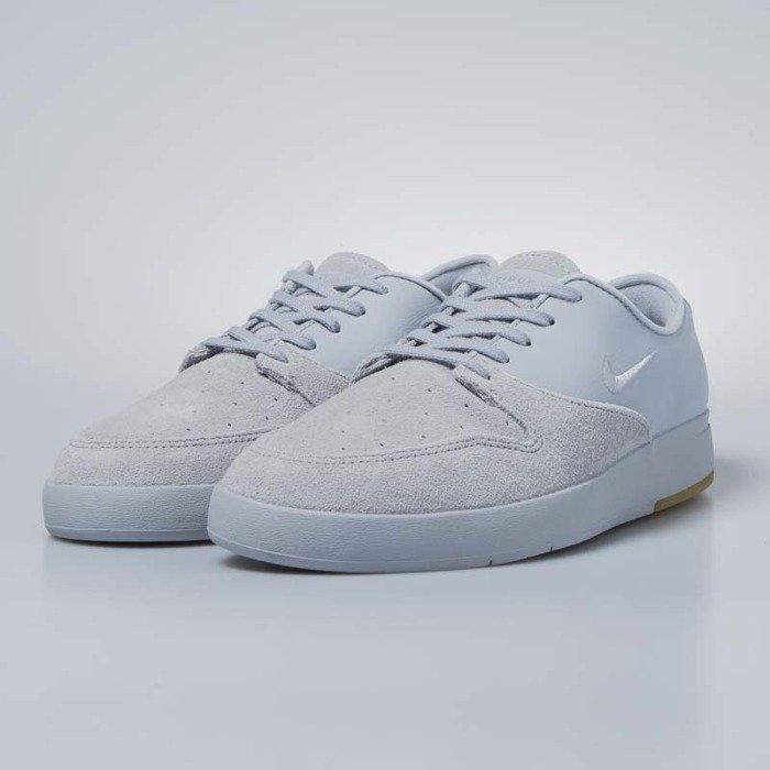 ... shoes; nike sb zoom p rod x wolf grey wolf grey cool grey 918304