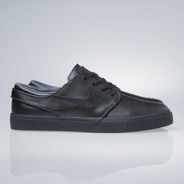 Buty Nike Zoom Sb Stefan Janoski Cnv - Noir / Anthracite / Pur aberdeen boutique 2014 plus récent Vente en ligne MFbslj