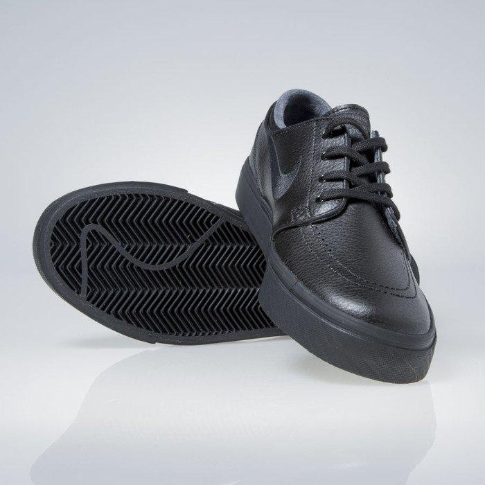 ... Nike SB Zoom Stefan Janoski L black (616490-006) ... 2f06620c6