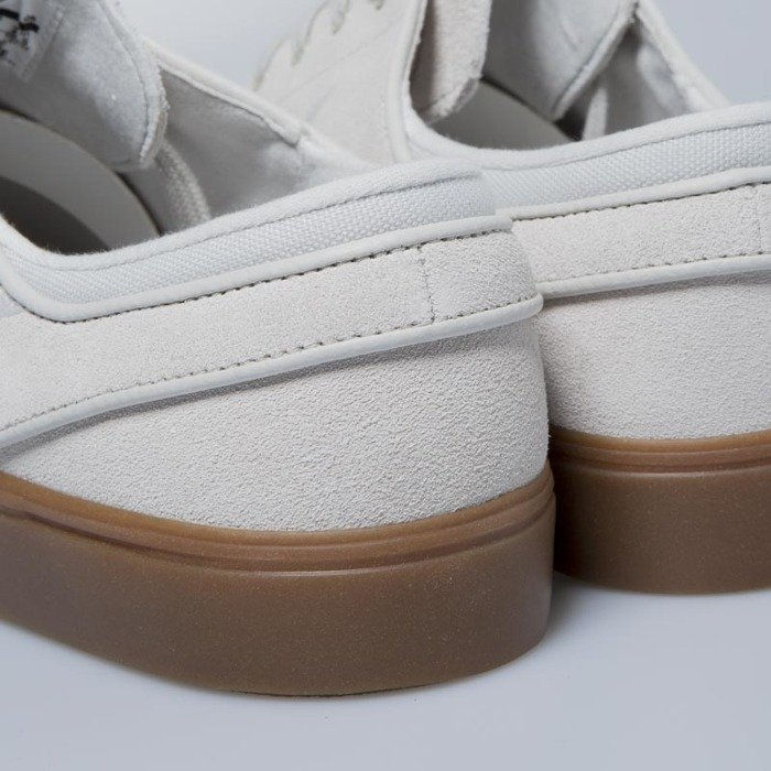 7c443926349 ... Nike SB Zoom Stefan Janoski light bone   light bone 333824-057 ...