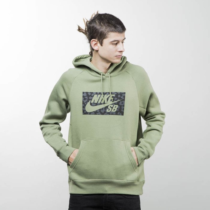 387 Green837932 Nike Hoodie Sb Jagmo Sweatshirt Icon I7bgmYyvf6