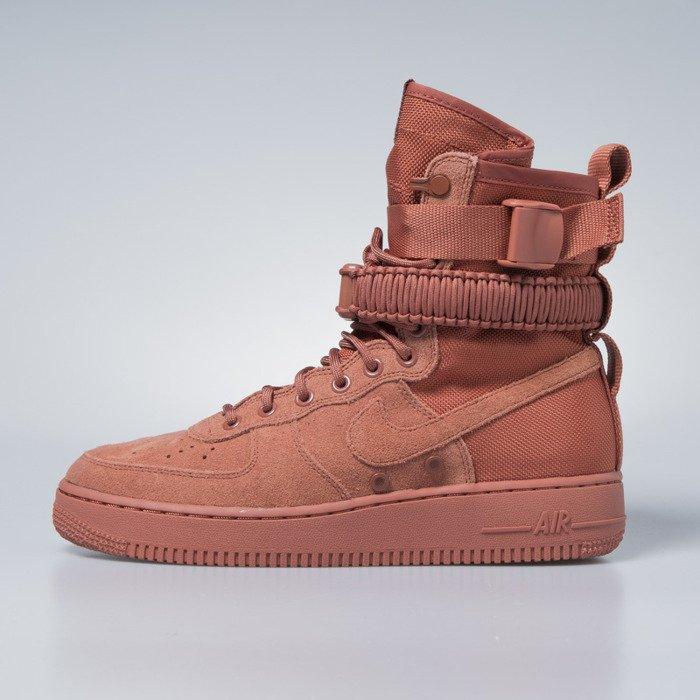 newest collection aa7eb 4711d ... Nike SF Air Force 1 dusty peach   dusty peach 864024-204 ...