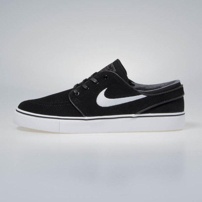 1f6e3a6a489 ... Nike Sb Zoom Stefan Janoski black white-thunder grey (333824-067) ...