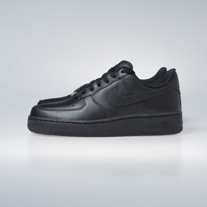 Nike WMNS Air Force 1 '07 Low black (315115 038)