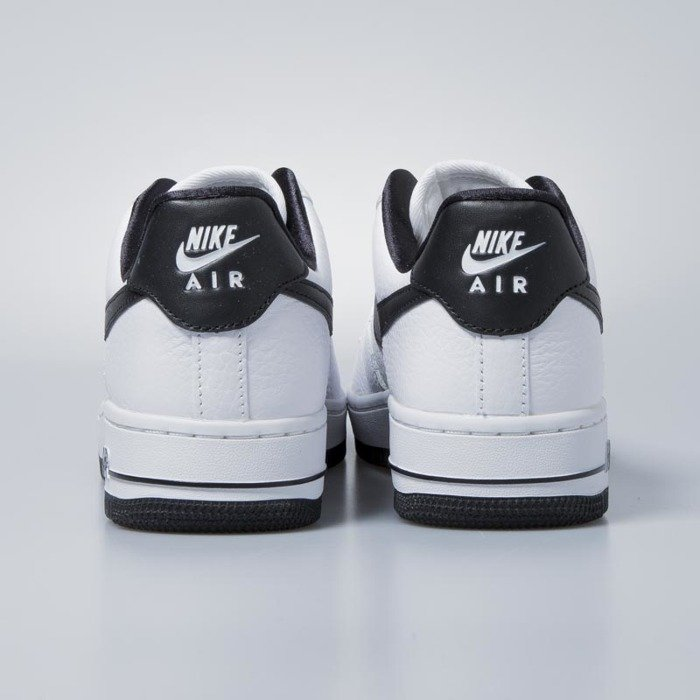 471ed9f69b77ae ... Nike WMNS Air Force 1  07 SE white   black - white - black AA0287 ...
