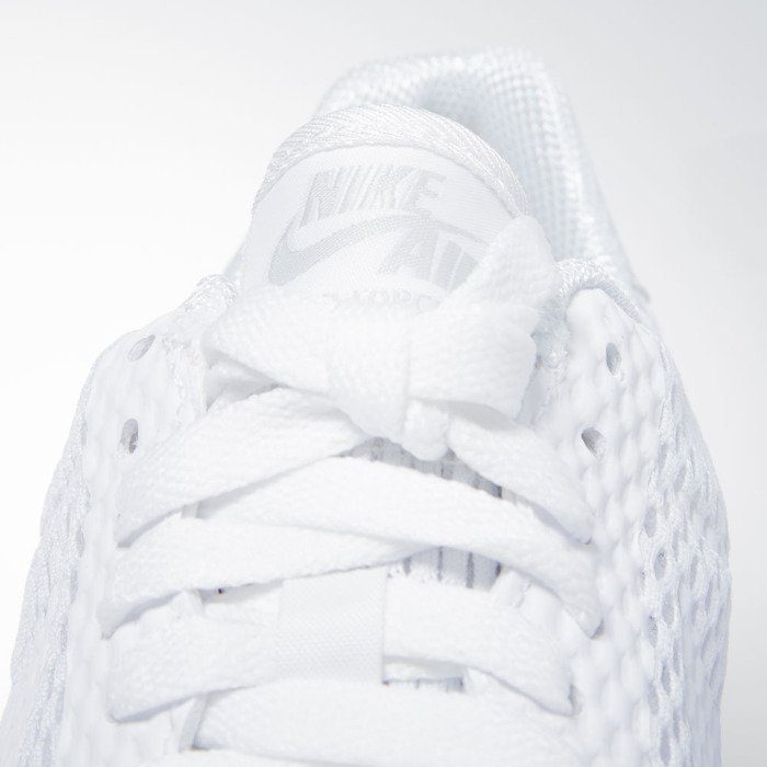 new concept c1ef8 b07f6 ... Nike WMNS Air Force 1 Low Upstep BR white white (833123-100) ...