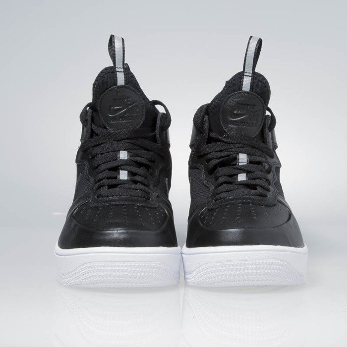 new product 7216b d5ba4 ... Nike WMNS Air Force 1 Ultraforce Mid black   black-white 864025-001 ...