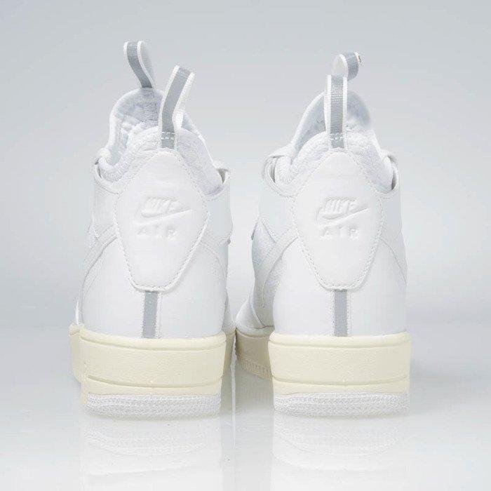 c4f3223912f2 ... Nike WMNS Air Force 1 Ultraforce Mid summit white   summit white  864025-100 ...