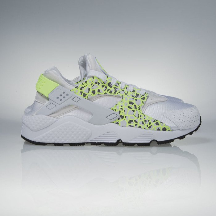 best cheap 8f45e 197bd ... Nike WMNS Air Huarache Run Premium white   ghost green-pr platinum  (683818- ...