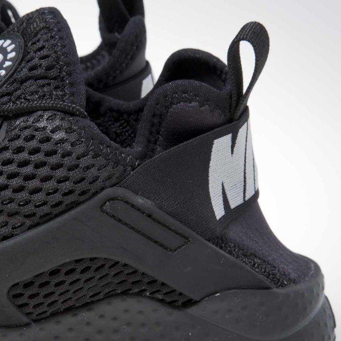 55125952dc ... Nike WMNS Air Huarache Run Ultra BR black   black (833292-001) ...