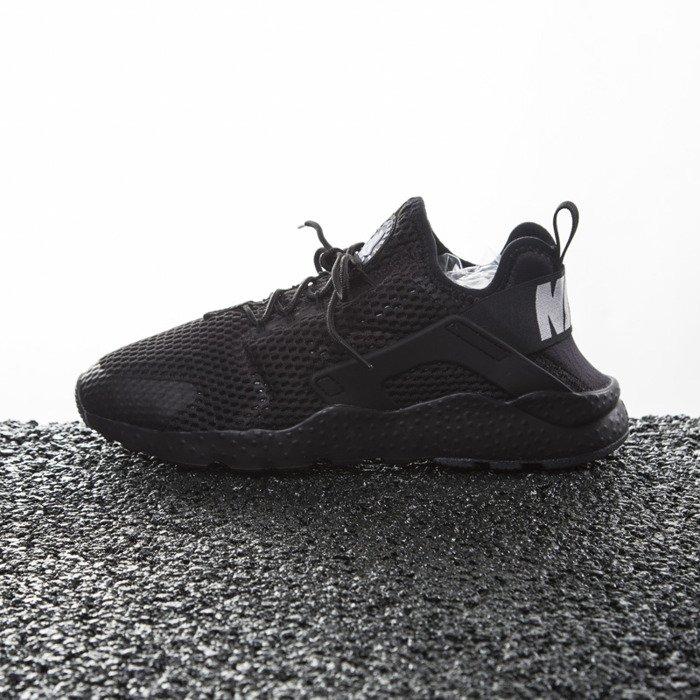 47e48bd6fc2 ... Nike WMNS Air Huarache Run Ultra BR black   black (833292-001) ...