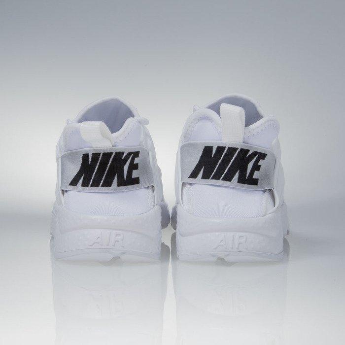01c07500e280 ... Nike WMNS Air Huarache Run Ultra white   white-black (819151-101) ...