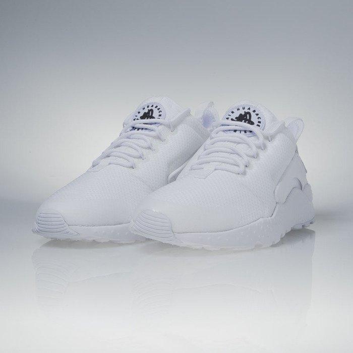 af2a9ecefaa ... Nike WMNS Air Huarache Run Ultra white   white-black (819151-101) ...
