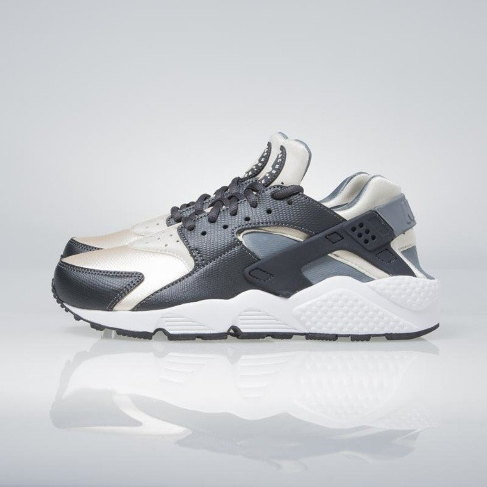 fce11c2dc4728 Nike WMNS Air Huarache Run anthracite   oatmeal-cool grey 634835-019 ...