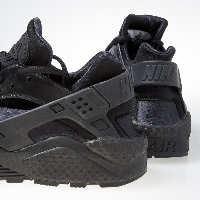 Nike Air Huarache Black Black 634835012