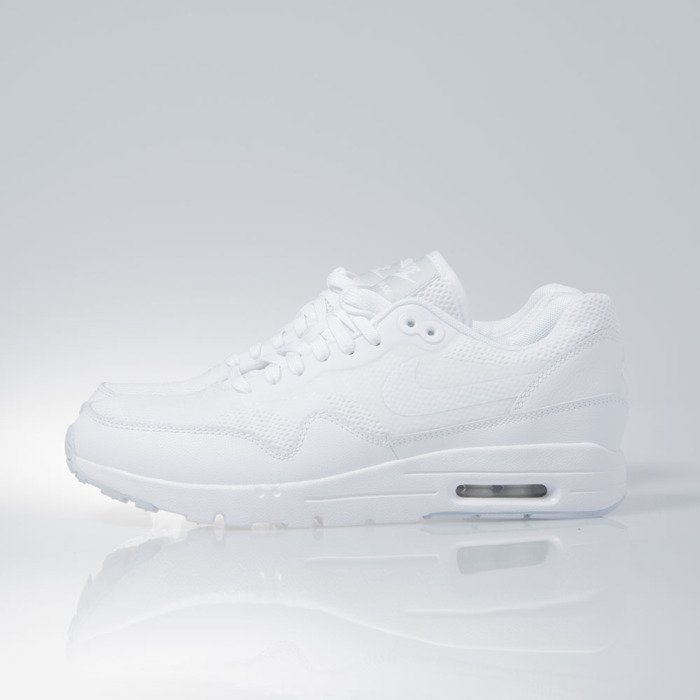 ... Nike WMNS Air Max 1 Ultra Essentials white / white-purple platinum  (704993- ...