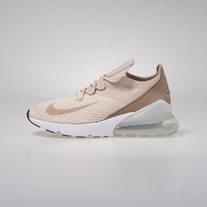2a03e525ee677c ... Nike WMNS Air Max 270 Flyknit guava ice particle beige (AH6803-801) ...