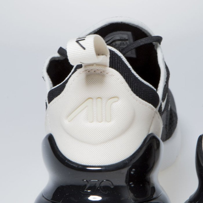 Nike WMNS Air Max 270 black light light bone (AH6789 010