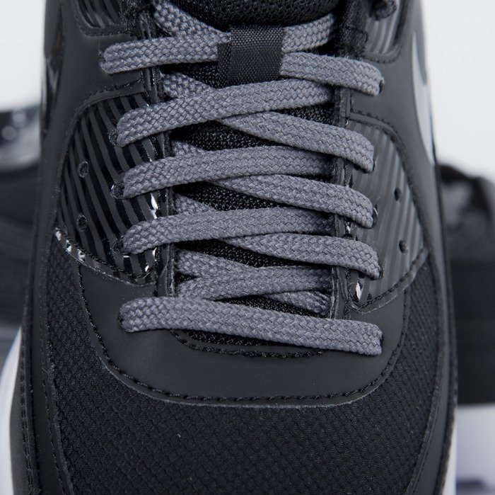 705b61d4e1e Nike WMNS Air Max 90 Ultra Essential black   dark grey - pure platinum ( 724981 ...