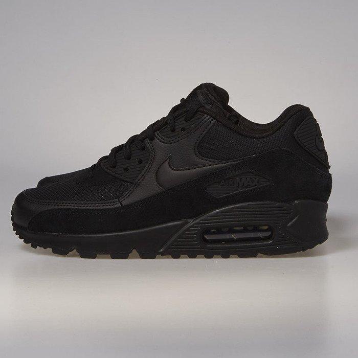 e0441aa67d3 ... Nike WMNS Air Max 90 black   black - black 325213-043 ...