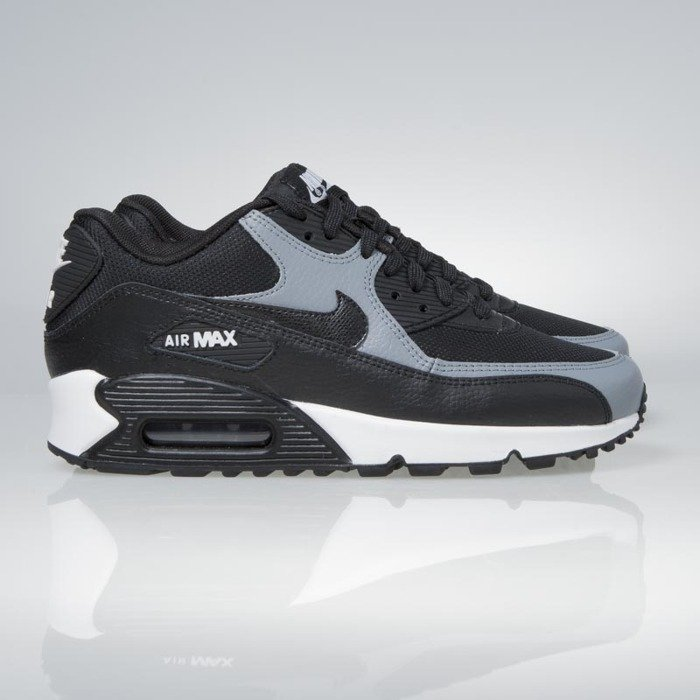 Nike WMNS Air Max 90 black black cool grey black 325213 037