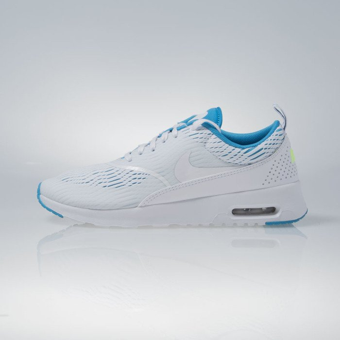 a8f62d8e1b5f0d Nike WMNS Air Max Thea Em white   white-blue (833887-100)