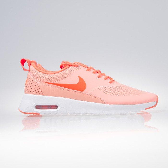 timeless design b2ea9 f522e ... australia nike wmns air max thea atomic pink ttl crimson white 599409  608 7656b 60de9