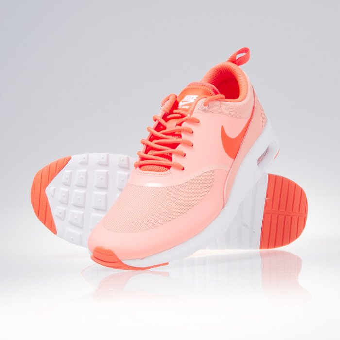 ... Nike WMNS Air Max Thea atomic pink  ttl crimson-white (599409-608 ...