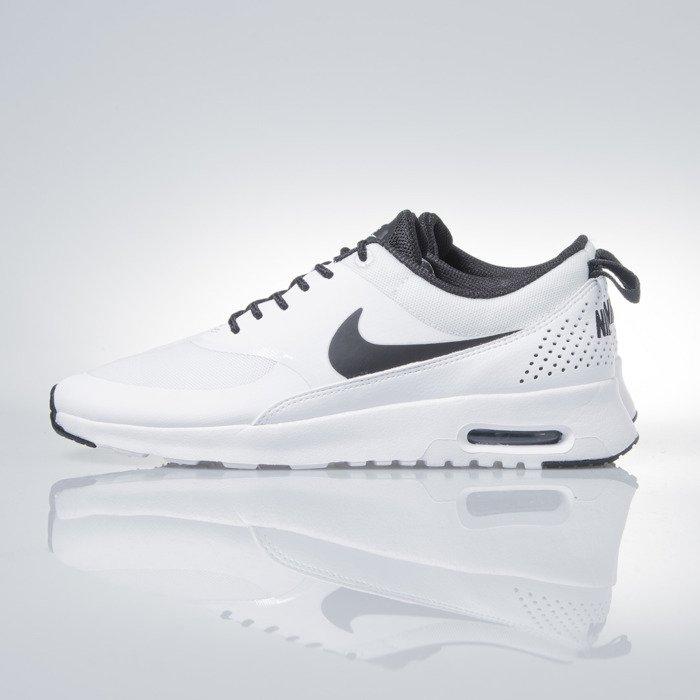 purchase cheap 29738 dc6d5 ... Nike WMNS Air Max Thea white  black (599409-102) ...