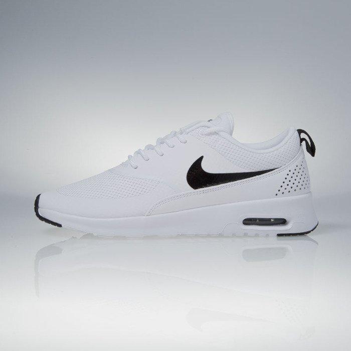 new styles ddf6e dc678 Nike WMNS Air Max Thea white  black (599409-103)  Bludshop.c