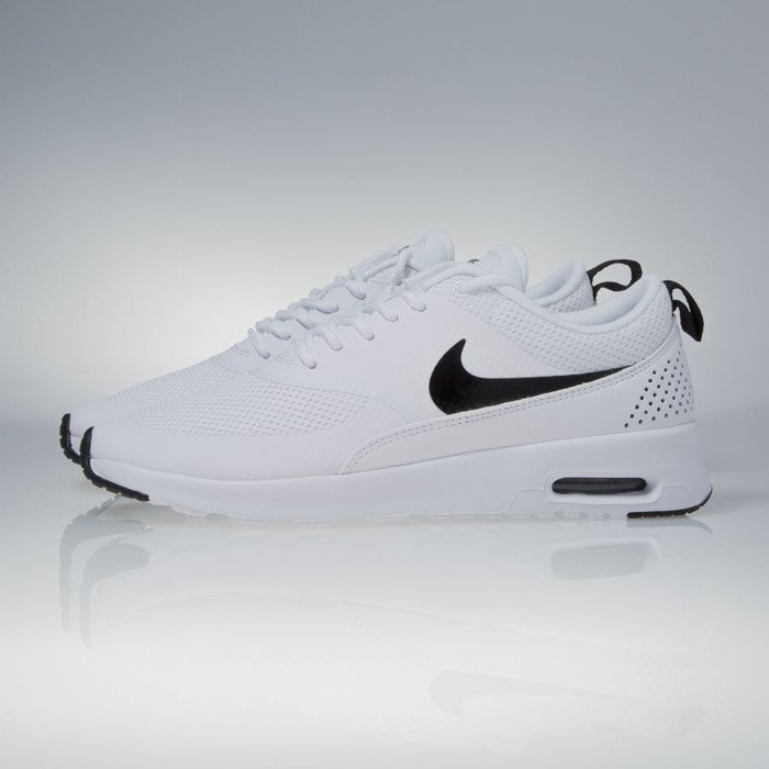 Nike WMNS Air Max Thea white / black (599409-103) ...