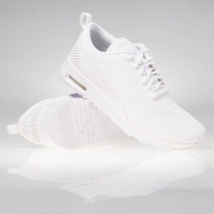 new product 639c7 2874a ... Nike WMNS Air Max Thea white   white-white 599409-104 ...