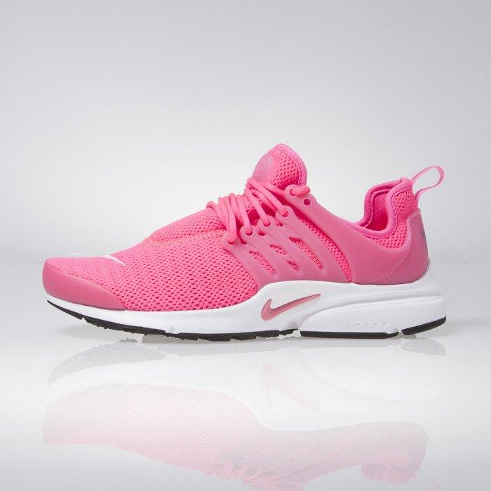 new styles ef848 d7075 ... discount nike wmns air presto hyper pink white black 878068 600 3d6a6  4796c