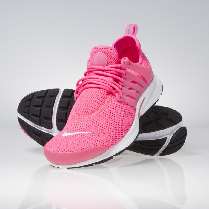new styles 37d45 bc75c ... discount nike wmns air presto hyper pink white black 878068 600 3d6a6  4796c