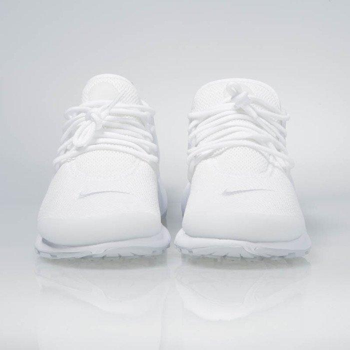 ... Nike WMNS Air Presto white   pure platinum-white 878068-100 ... e49ba4a86