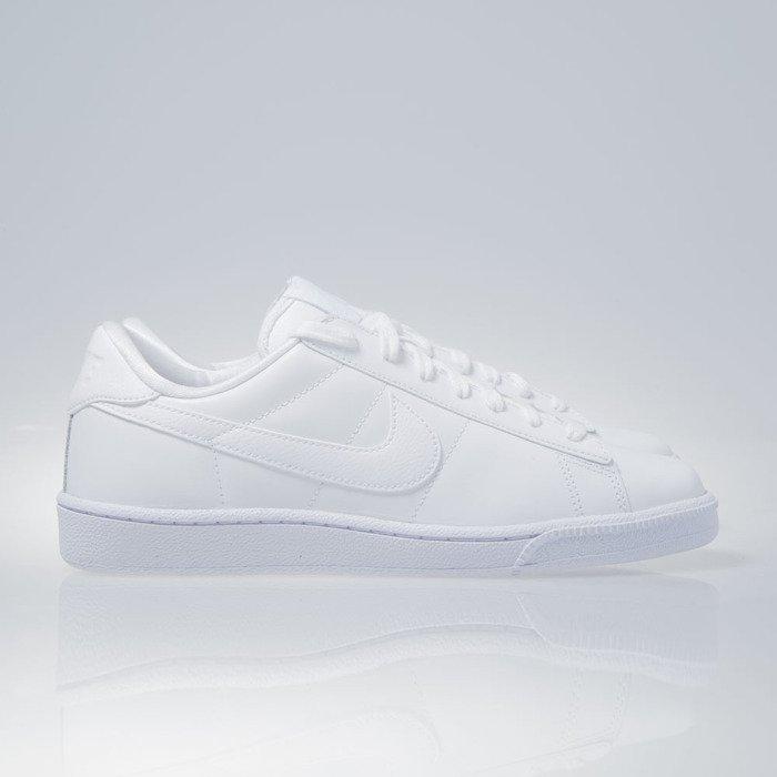 7b2493a176e8f ... Nike WMNS Tennis Classic white / white-bluecap (312489-129) ...