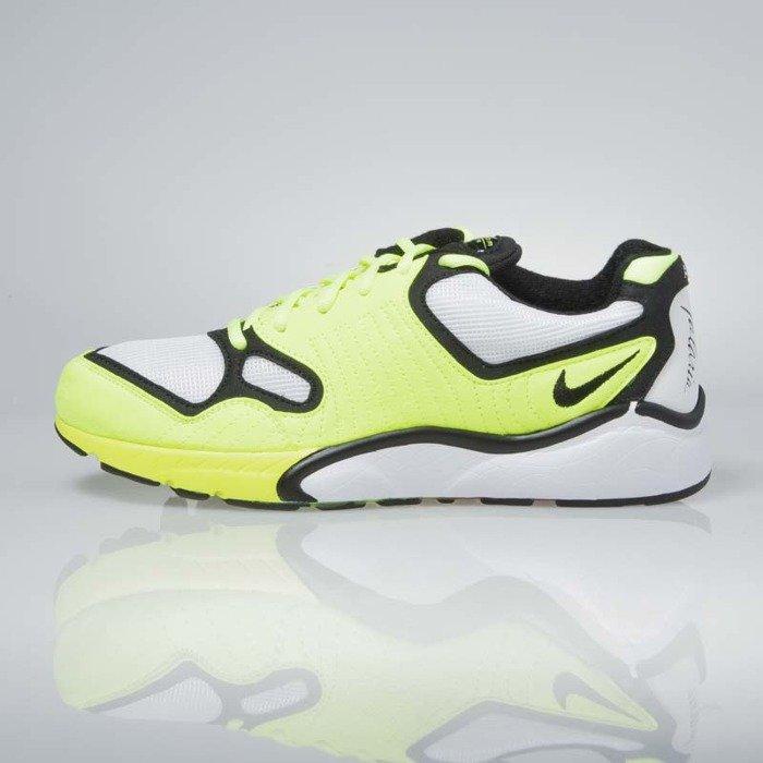 fc06a5edae74d5 Nike Zoom Talaria  16 white   black - volt - white 844695-100 ...