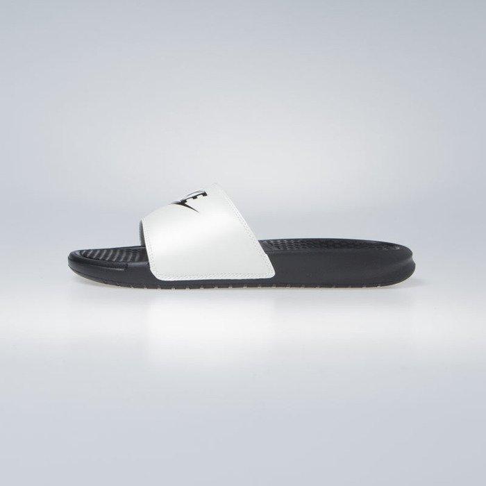 6fccba4e52da ... Nike sliders Benassi JDI spruce aura   black-black (343881-008) ...