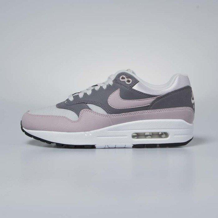 san francisco e0ff3 215bf ... Nike sneakers Air Max 1 vast grey   particle rose 319986-032 ...