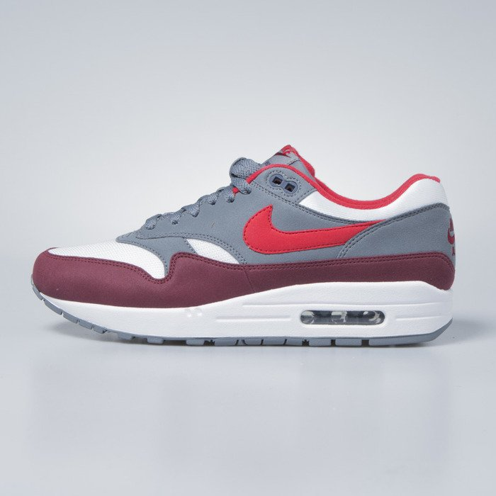 Grey Sneakers White University 100 Red Max Cool Ah8145 1 Air Nike uKc3JlF1T