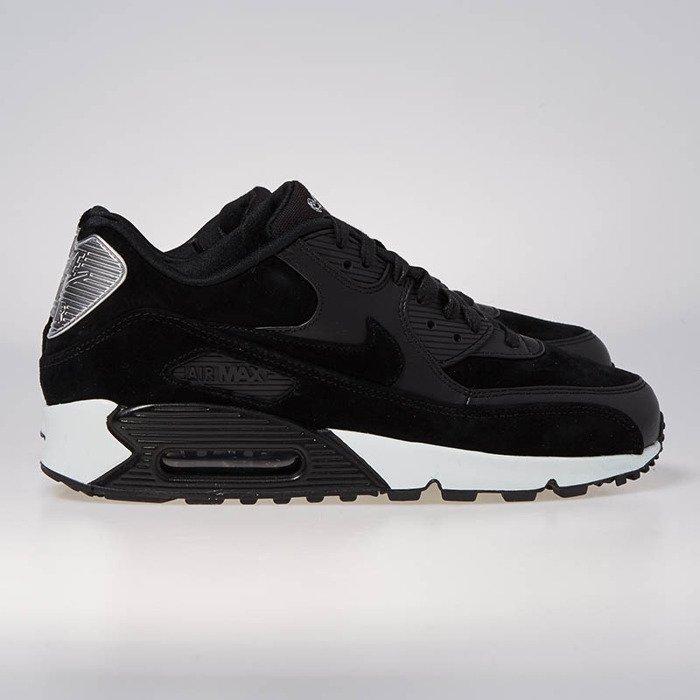 Nike Air Max 90 Premium BlackWhite 700155 009